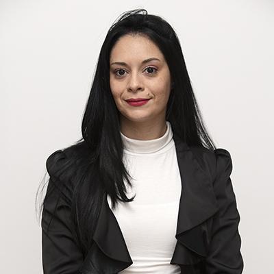 NADIA GONZALEZ