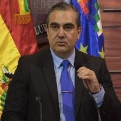 HUGO SILES NUÑEZ DEL PRADO